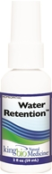 Homeopathic Natural Medicine Water Retention