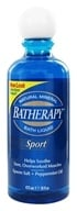 Batherapy Liquid Natural Mineral Bath