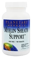 Myelin Sheath Support