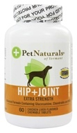 Hip & Joint For Dogs Extra Strength