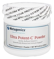 Ultra Potent-C Powder