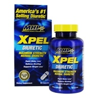 Xpel Maximum Strength Diuretic