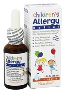 Children's Allergy