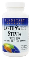 EarthSweet Stevia with FOS Powder