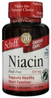 Cardio Care Niacin Flush-Free