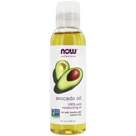 Avocado Oil 100% Pure Moisturizing Oil