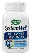 System Well Immune System Ultimate Immunity