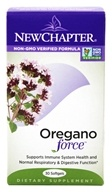 Supercritical Oregano Force