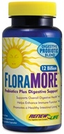 FloraMore Advanced Probiotic 12 Billion