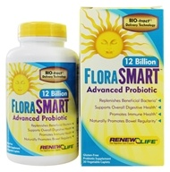 FloraSmart Advanced Probiotic 12 Billion