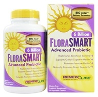 FloraSmart Advanced Probiotic 6 Billion