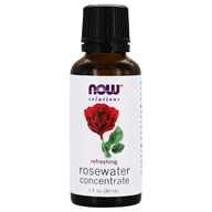 Rosewater Concentrate