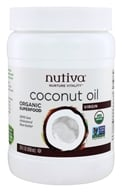 Coconut Oil Organic Virgin