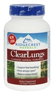 Clearlungs Red/Herbal