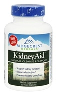 KidneyAid Natural Cleanse & Support