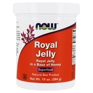 Royal Jelly, Fresh