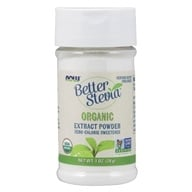 Better Stevia Extract Powder
