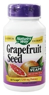 Grapefruit Seed Standardized