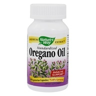 Oregano Oil Standardized Extract