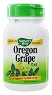 Oregon Grape Root