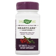 Heart Care Hawthorn Extract