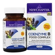Coenzyme B Food Complex