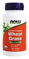 Wheat Grass Organic