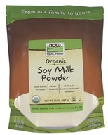Instant Soy Milk Powder