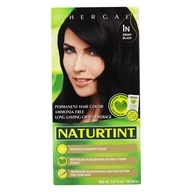 Permanent Hair Colorant 1N
