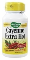 Cayenne Extra Hot
