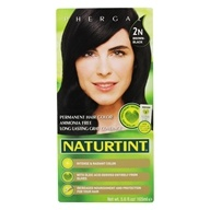 Permanent Hair Colorant 2N