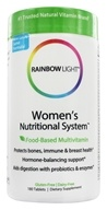 Women's Nutritional System Multivitamins