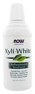 Xyliwhite Mouthwash Refreshmint Flavor