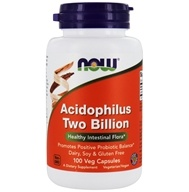 Acidophilus 2 Billion