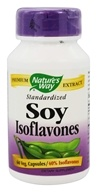 Soy Isoflavone Standardized Extract