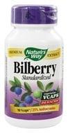 Standardized Bilberry