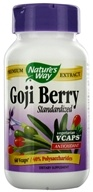 Standardized Goji Berry