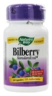 Bilberry Standardized Extract