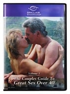 Couples Guide to Great Sex Over 40 Vol. 1: Adding Spice to Sex Over 40