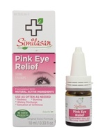 Irritated Eye Relief Sterile Eye Drops