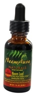 Neem Leaf Liquid Herbal Extract Triple Potency