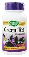 Standardized Green Tea