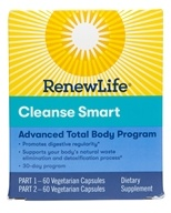 CleanseSmart Advanced Cleanse Kit 30-Day Program