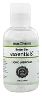 Better Sex Essentials Liquid Lubricant