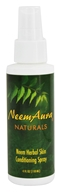 Neem Herbal Skin Conditioning Spray