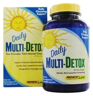 Daily Multi-Detox Cleanse