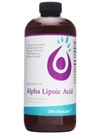 Liquid Alpha Lipoic Acid