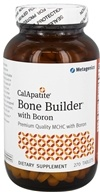 Cal Apatite Bone Builder with Boron