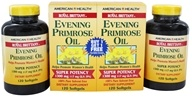 Royal Brittany Evening Primrose Oil Super Potency (120 + 120) Twin Pack Special