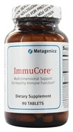 Immucore Multidimensional Support for Immune Function